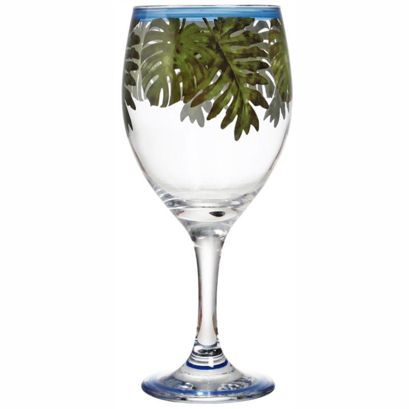 Taça de Água Saint Tropez (06 Unidades)