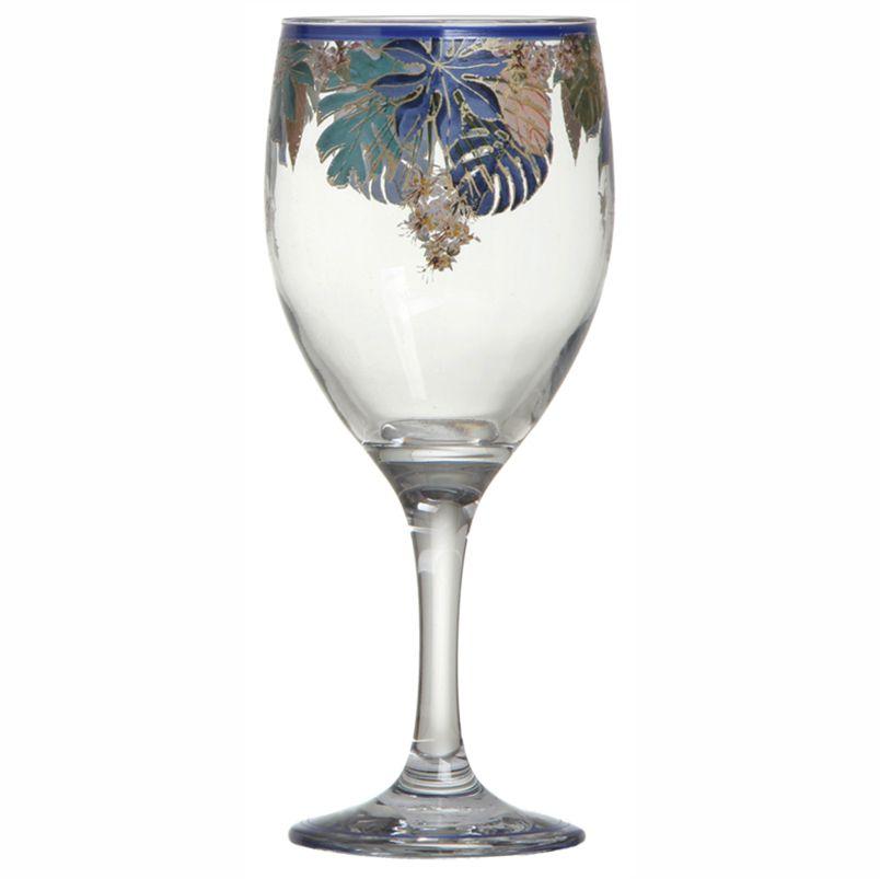 Taça de Vinho Folie du Bleus (06 Unidades) Cód.: 3862 - MB
