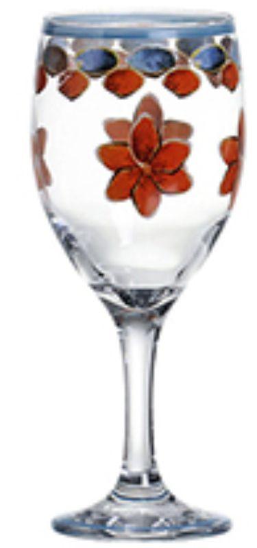 Taça de Vinho Mustique (06 Unidades)