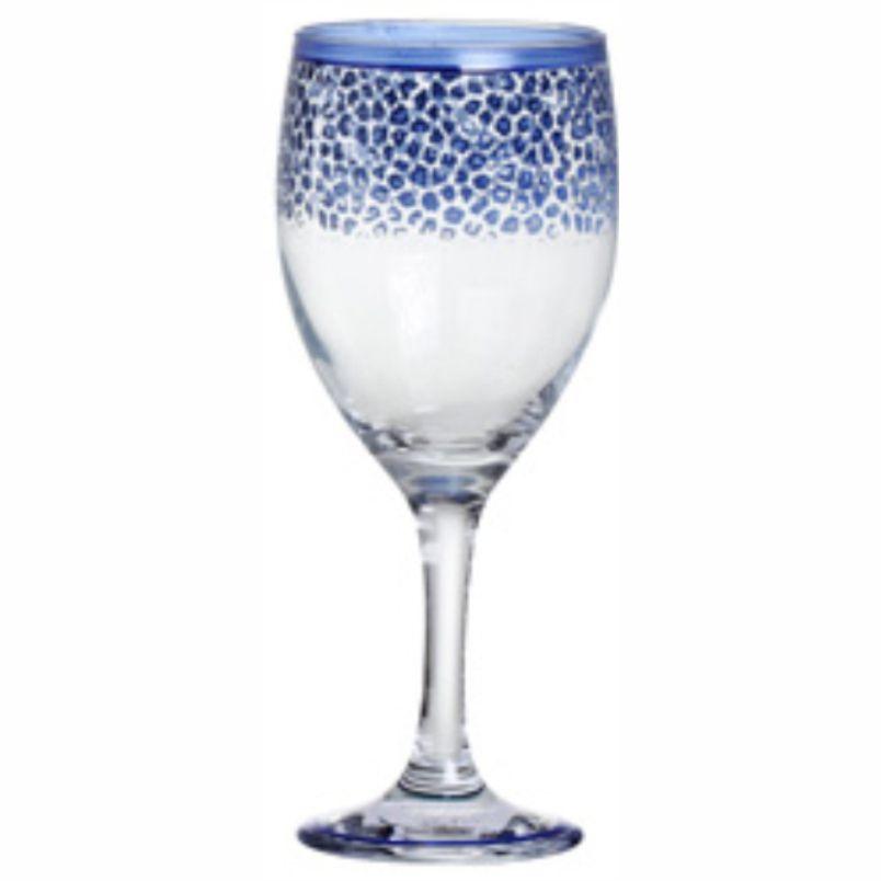 Taça de Vinho Panthere (06 Unidades)