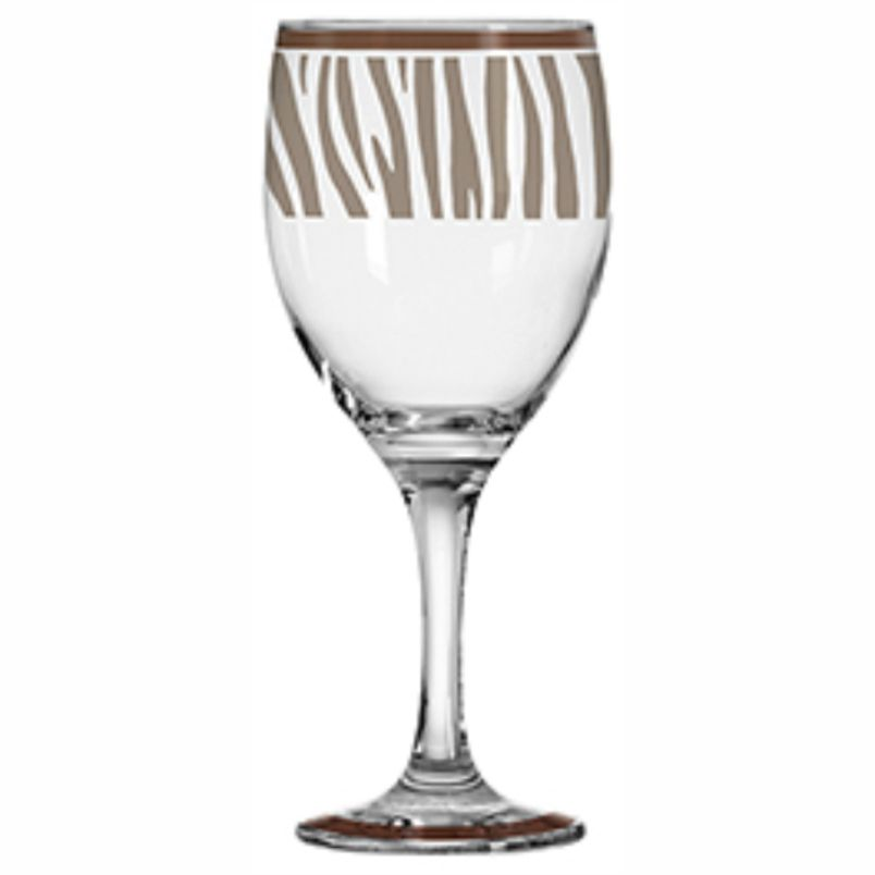Taça de Vinho Savanah (6 Unidades)