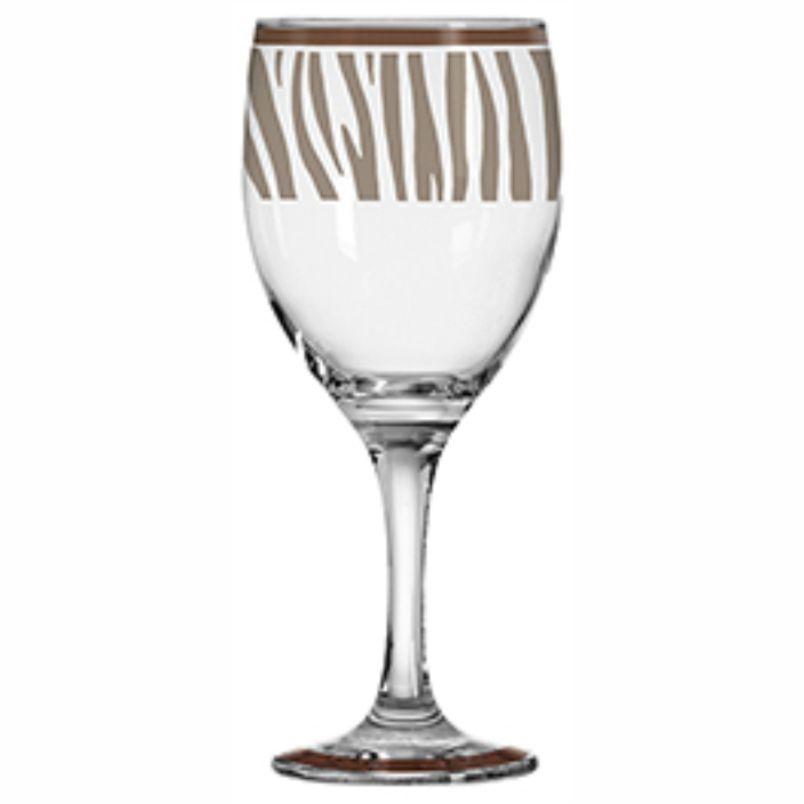Taça de Vinho Savanah (06 Unidades)