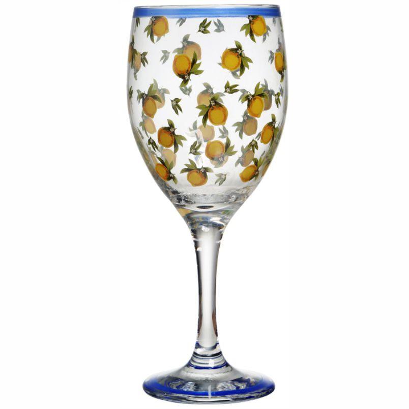 Taça de Vinho Siciliani (06 Unidades) - MB