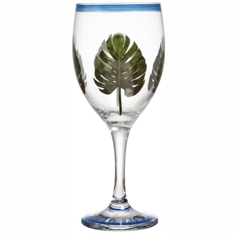 Taça de Vinho Saint Tropez (06 Unidades) - MB