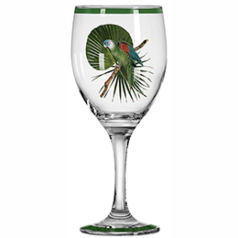 Taça de Vinho Tropicalha (06 Unidades)