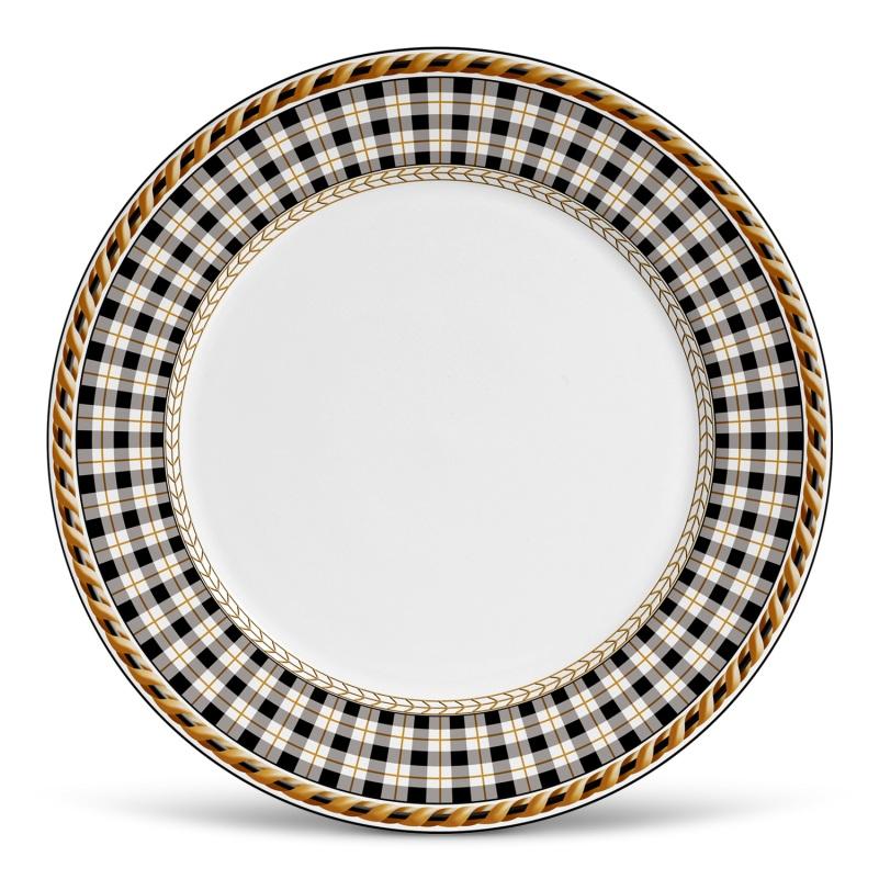 Tartan - Aparelho de Jantar 42 Peças (6 Pessoas)