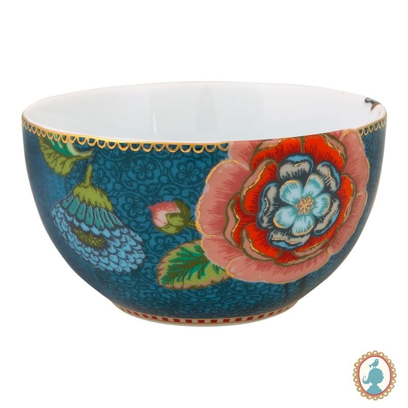 Tigela 12cm Azul - Spring to Life