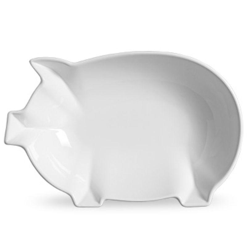 Tigela Média Pig