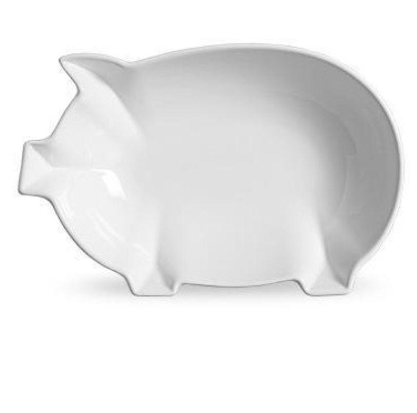 Tigela Pequena Pig
