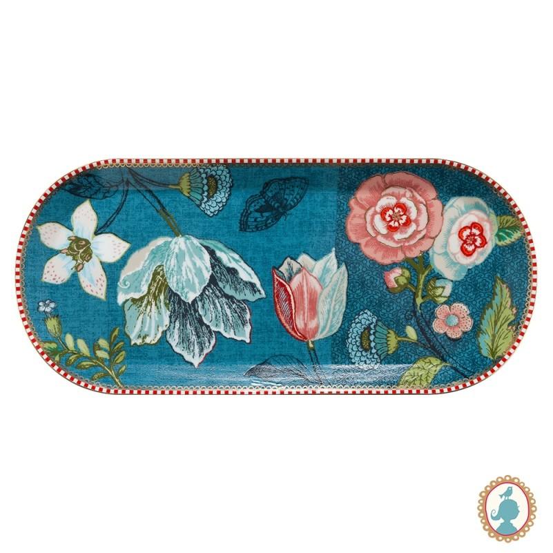 Travessa Azul - Spring to Life