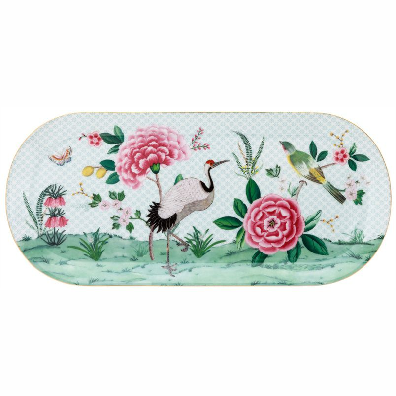 Travessa Branca - Blushing Birds - Pip Studio