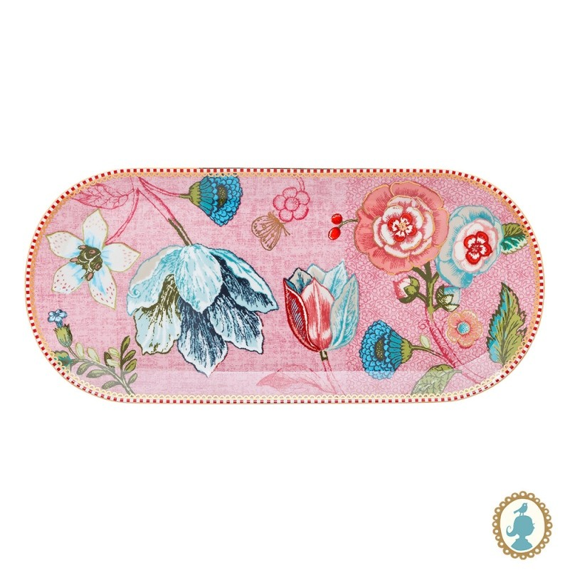 Travessa Rosa - Spring to Life