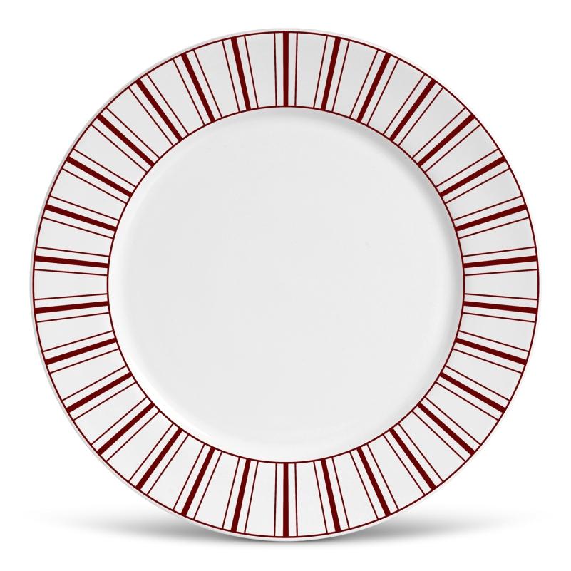 Valência - Aparelho de Jantar 30 Peças (6 Pessoas)