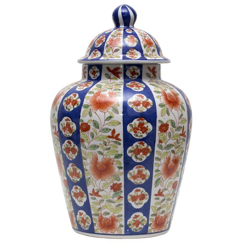 Vaso de Porcelana Giardino - Cód.: 42.078 - RP