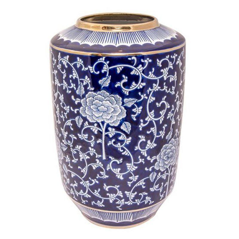 Vaso de Porcelana Kamala - Cód.: 46.865 - RP