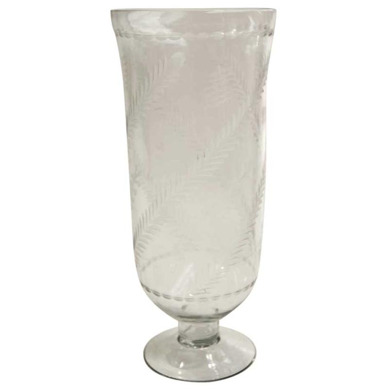 Vaso de Vidro 41cm - Cód. 2732