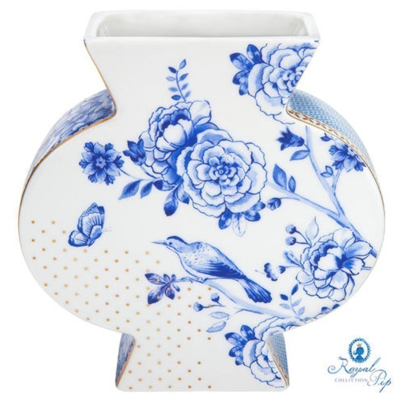 Vaso Flat - Royal White