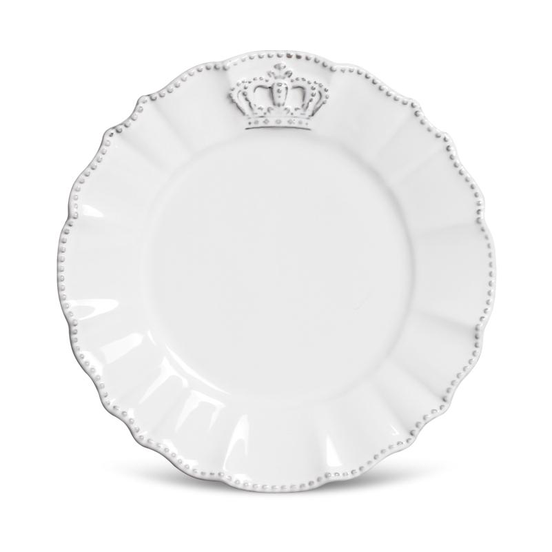 Windsor Branco - Aparelho de Jantar 42 Peças (6 Pessoas)