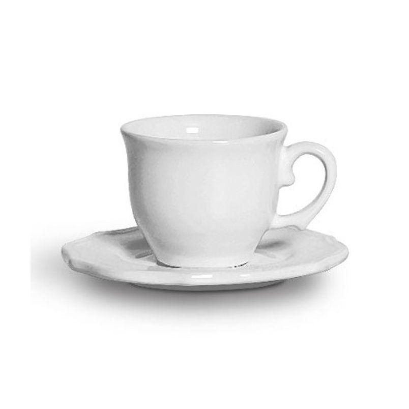 Xícara p/ Chá Algarve (6 Unidades)