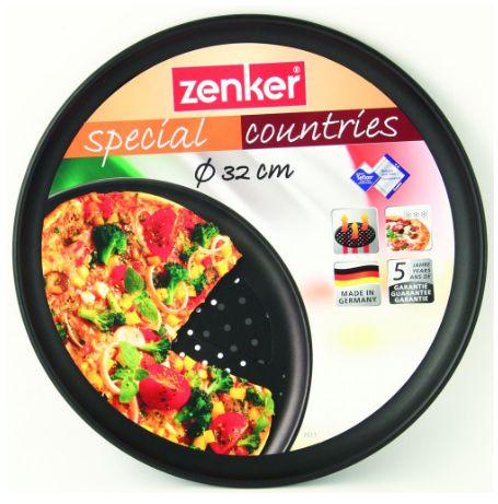Assadeira para pizza ZENKER
