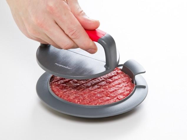 Molde para Hamburger