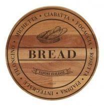 Tábua de Corte Bread