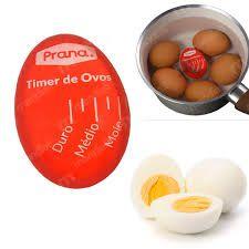 Timer para Ovos