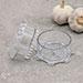 Triturador de alho ALHOMILL transparente