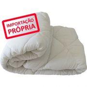 Edredom em microfibra 100%pol (KING) - Matinali Textil