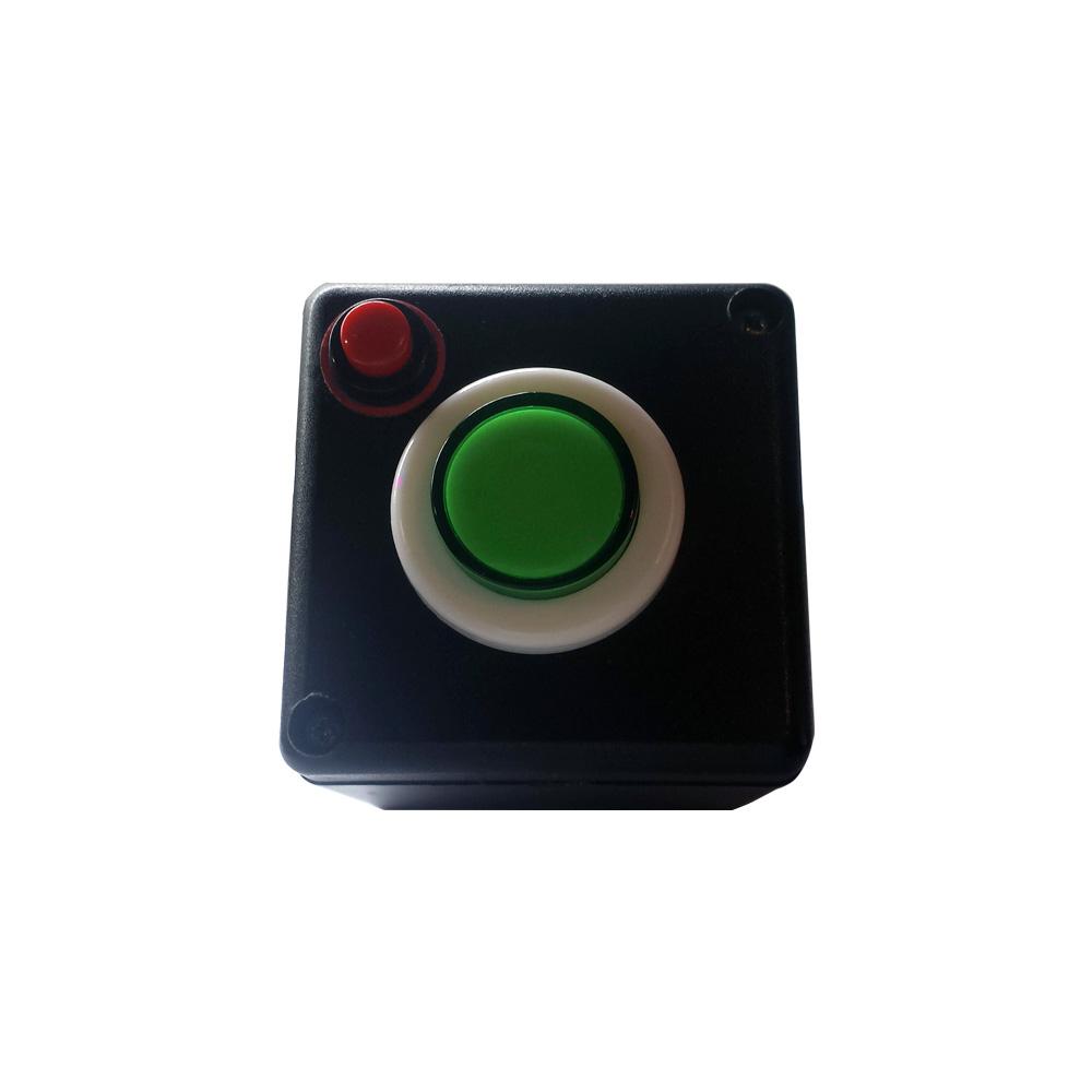 Controle reforçado de chamada de senhas sem fio