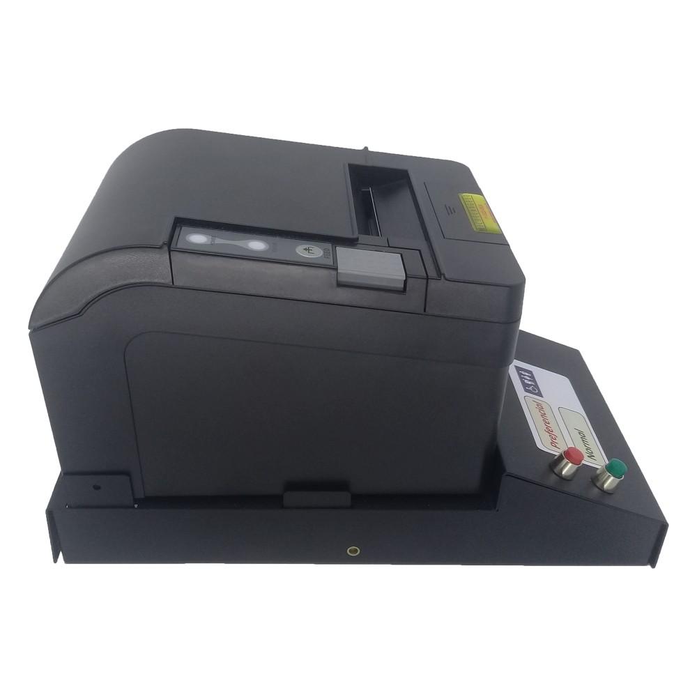 Impressora Térmica de Senhas