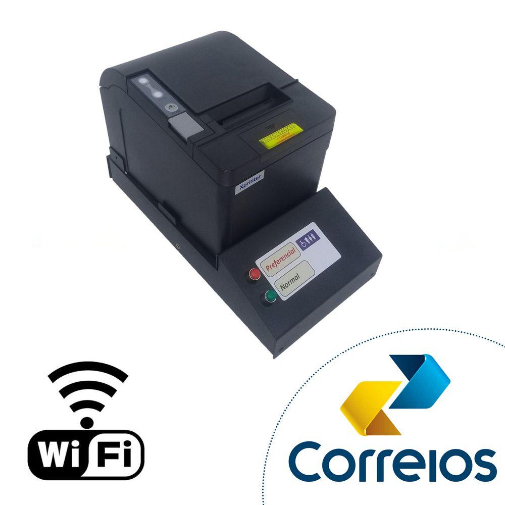 Kit Correios