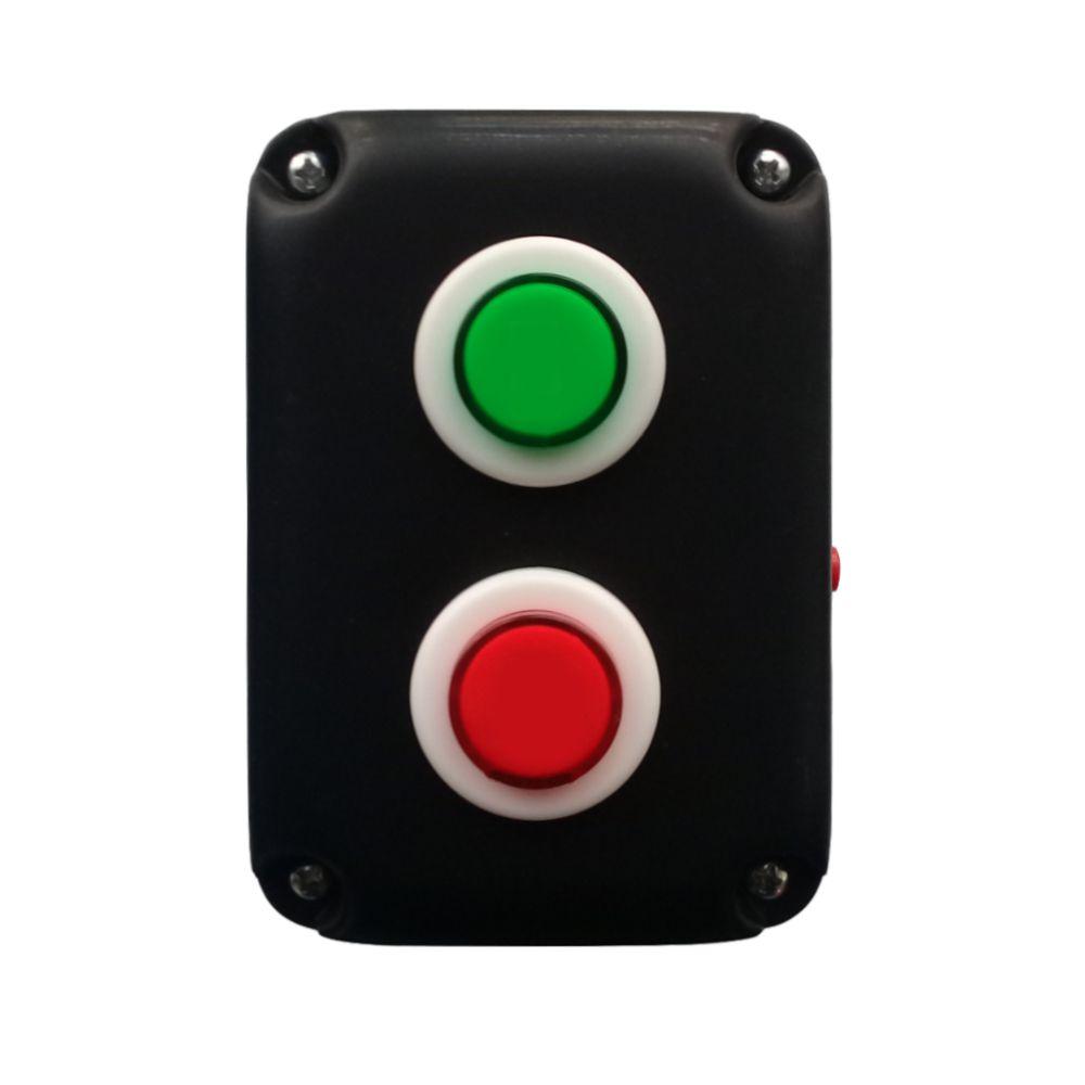 Placar Eletrônico Time A x Time B + 2 Controles