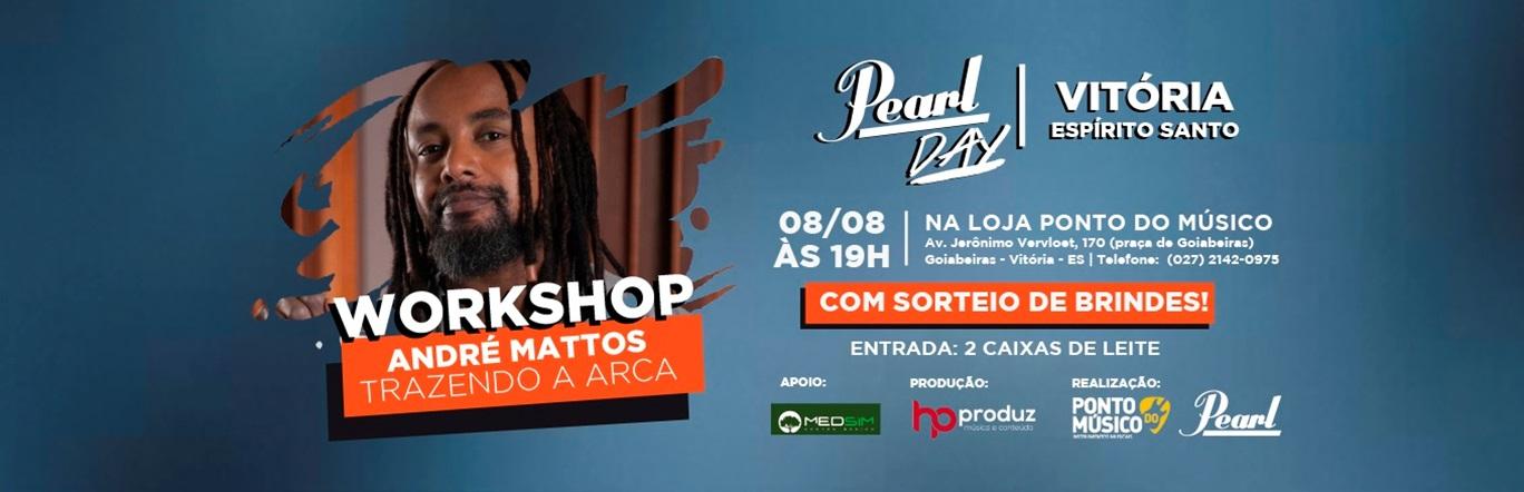 Workshop Ponto do Músico