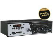 Amplificador Frahm Slim 1000 Plus 35w Rms