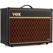 "Cubo Amplificador VOX AC15VR 12""  Valve Reactor 15w Valvulado - Outlet Premium"