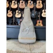 Bag Violão Folk Premium Ponto do Musico