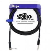 Cabo Santo Angelo Ninja 15ft P10 L | P10  4.57 Metros
