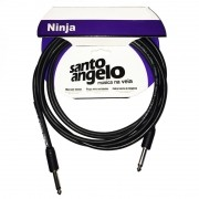 Cabo Santo Angelo Ninja 20ft P10   P10 6.10 Metros