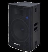 Caixa Ativa Oneal 15 OPB3050 Bt 600w RMS C/ Bluetooth USB FM