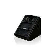 """Caixa Monitor Retorno Oneal 10"""" Passivo OBM1310 60w RMS"""
