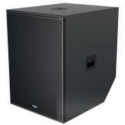 Caixa Sub Passivo Mark Audio 18 800w Rms MKS1880