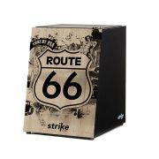Cajon Acustico FSA Strike SK 4010 Route 66