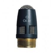 Cápsula Para Microfone Akg Ck31