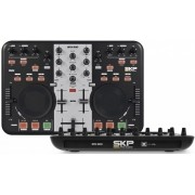 Controladora Skp Pro Audio Workstation Dj Smx 800