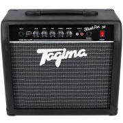 Cubo Amplificador Guitarra Tagima Black Fox 30 Watts