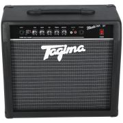 Cubo Amplificador Guitarra Tagima Black Fox 50 Watts