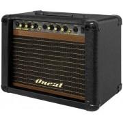 Cubo Amplificador Oneal 10 OCG300R 60w RMS Reverb de Mola P/ Guitarra