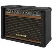 Cubo Amplificador Oneal 10 OCG200 60w RMS P/ Guitarra