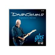 Encordoamento GHS Guitarra 010 GB DGF Signature David Gilmour